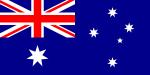 Flag_of_Australia オーストラリア
