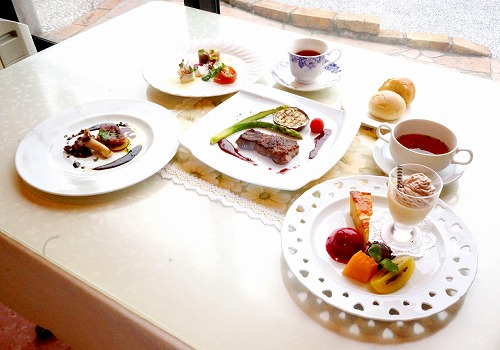 お祝い膳(肉)201410