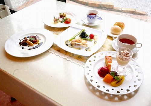 お祝い膳(魚)201410