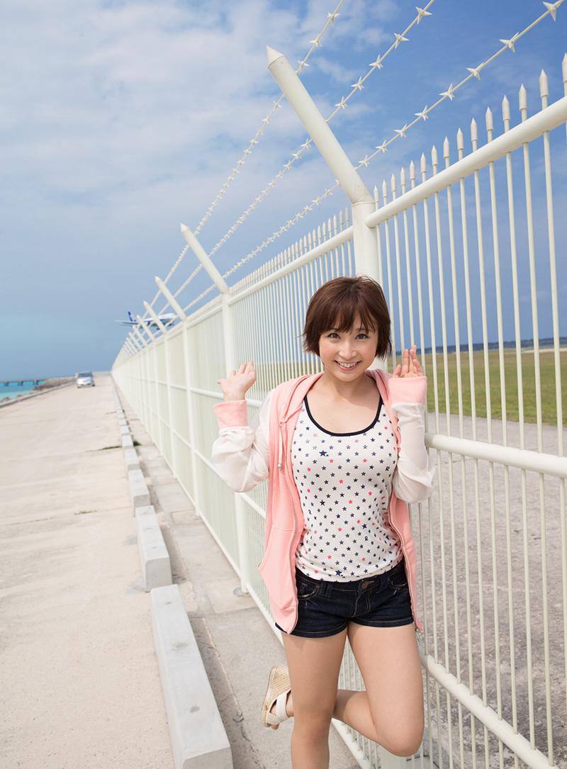 【No.17805】 Cute / きみの歩美