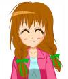 ひよの笑顔2