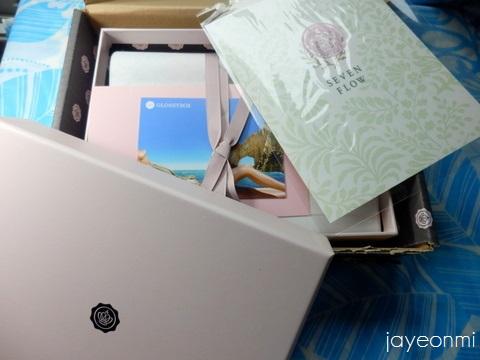 glossy box_グロッシーボックス_201307_JP(1)