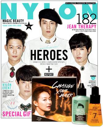 韓国女性誌_201310_NYLON