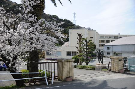 伊豆総合高等学校土肥分校