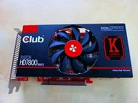 Radeon HD7850