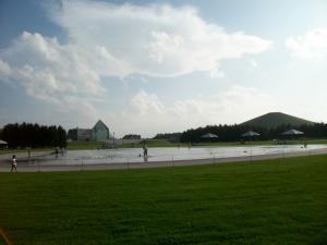 モエレ沼公園④