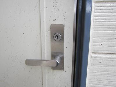 さいたま市 玄関シリンダー交換