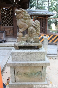 御香宮(京都市伏見区御香宮門前町)30