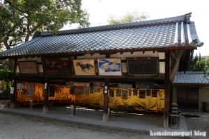 藤森神社(京都市伏見区深草鳥居崎町)19