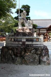 藤森神社(京都市伏見区深草鳥居崎町)12