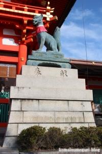 伏見稲荷大社(京都市伏見区深草薮之内町)10