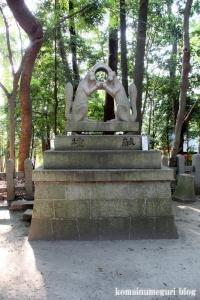 伏見稲荷大社(京都市伏見区深草薮之内町)86