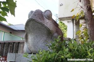 伏見稲荷大社(京都市伏見区深草薮之内町)168