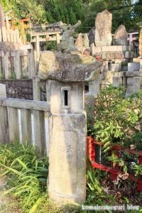 伏見稲荷大社(京都市伏見区深草薮之内町)161