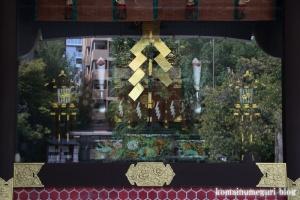 難波八阪神社(大阪市浪速区元町)46