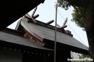 敷津松之宮(大阪市浪速区敷津西)11