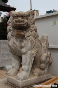 敷津松之宮(大阪市浪速区敷津西)8