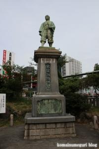 敷津松之宮(大阪市浪速区敷津西)12