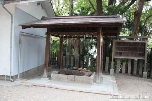 安井神社(大阪市天王寺区逢坂阪)7