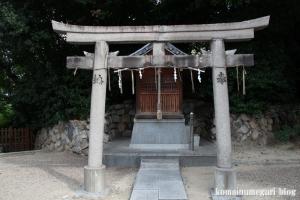安井神社(大阪市天王寺区逢坂阪)21