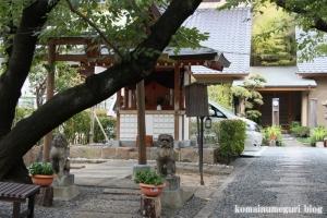 安井神社(大阪市天王寺区逢坂阪)36