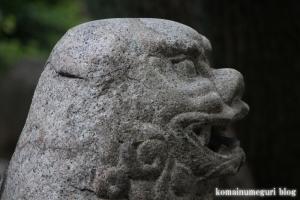 安井神社(大阪市天王寺区逢坂阪)30