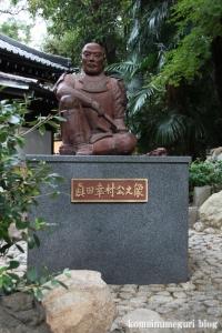安井神社(大阪市天王寺区逢坂阪)13