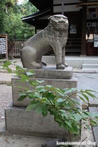 安井神社(大阪市天王寺区逢坂阪)26