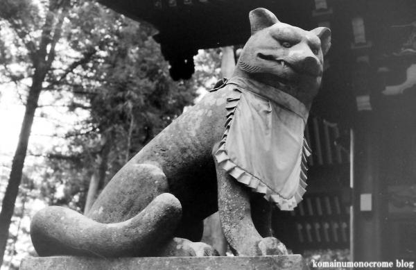 三峰神社(埼玉県秩父市三峰)11