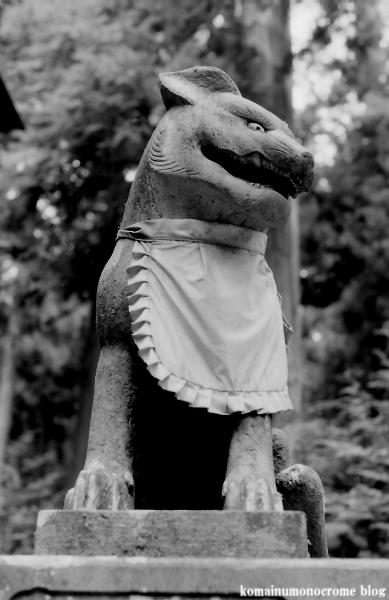 三峰神社(埼玉県秩父市三峰)10