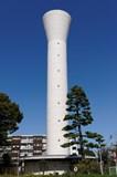 都営仙川アパート給水塔サムネイル