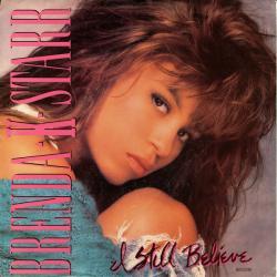 Brenda K Starr - I Still Believe1