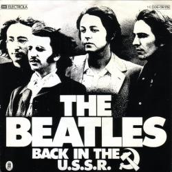Beatles - Back In The USSR1