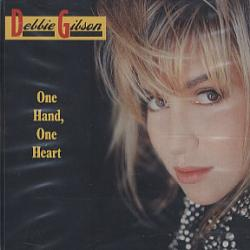 Debbie Gibson - One Hand, One Heart1