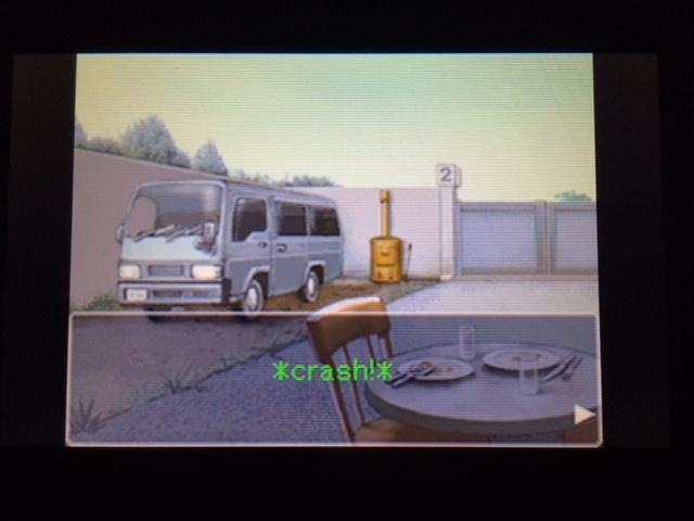 逆転裁判 北米版 スタジオへ移動14
