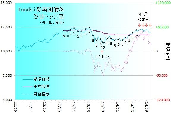 新興国債券141001