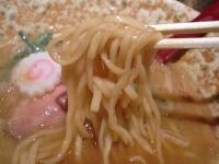 けいすけ@東銀座・20140911・麺