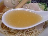 きた森@飯田橋・20141014・スープ