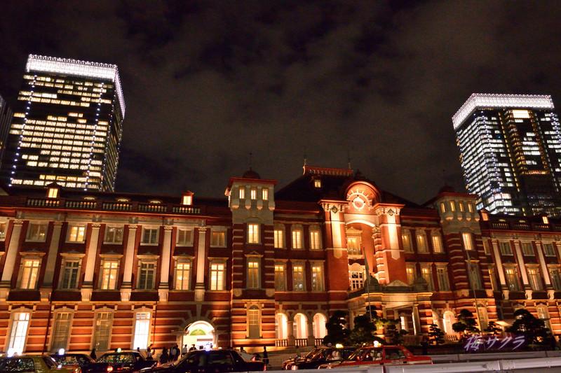 東京駅9変更済