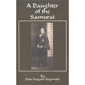 A Daughter of the Samurai