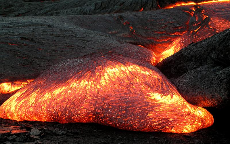 【マグマ】 次に爆発しそうな危険火山はこれだ!