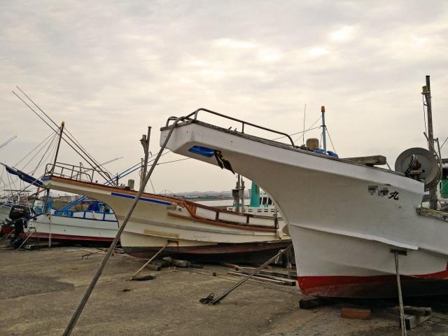 【揺り返し】 地盤沈下した三陸沿岸、約3年半が経過し30cm以上も再び隆起…漁師も困惑