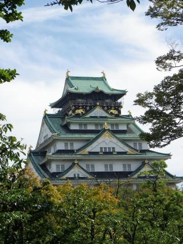 【結界】 大阪って自然災害から守られてるよね?神秘的な何か?