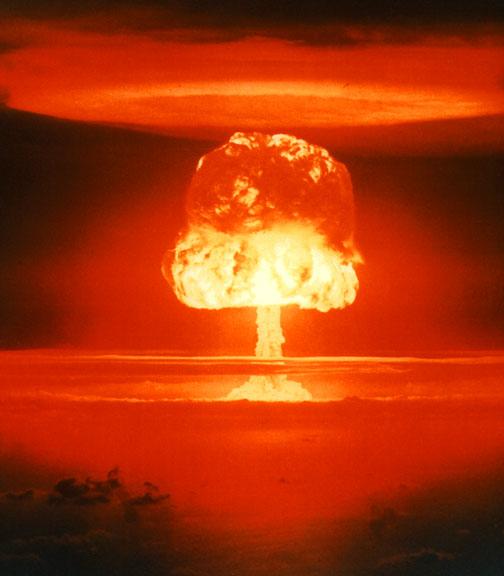 【未来予言】アインシュタイン「第四次世界大戦後、地球人類は放射能などの汚染により化け物のような姿になる」