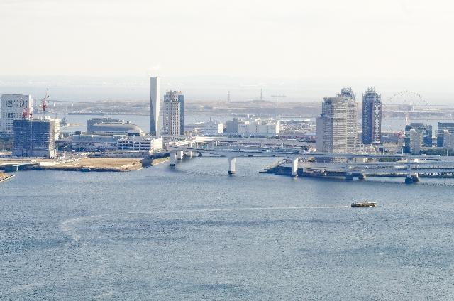 東京湾で高濃度放射能汚染…千葉・花見川で1189ベクレル→東京・荒川で398ベクレル→多摩川で135ベクレル