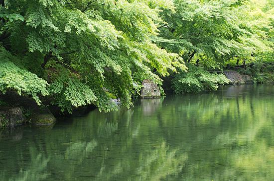 徳川園-10