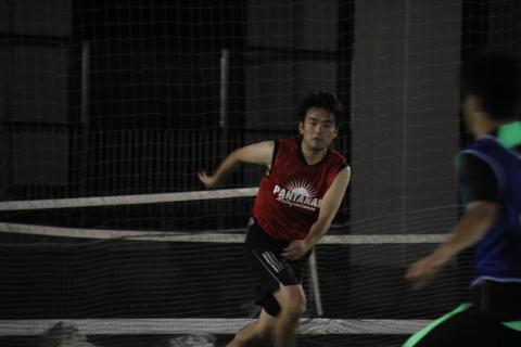 No.4岩田雅人選手のインタビュー - RAPOSA Annex