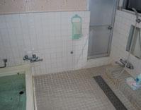 山本旅館のお風呂