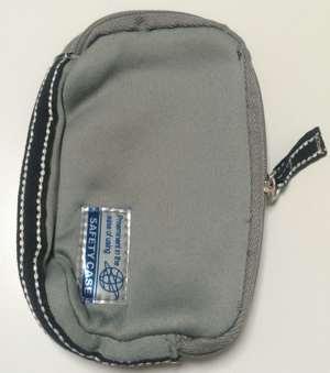 iPhone 4S用の袋