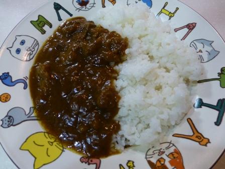 潮凪牛カレー7
